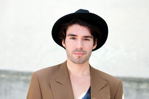 foto de perfil hombres