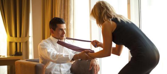 mujeres enganan marido